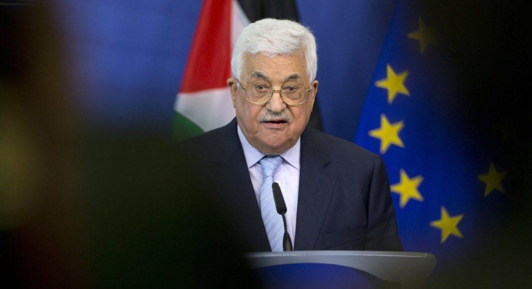 ЕЕК призывает европейских лидеров прекратить контакты с Махмудом Аббасом, пока он не принесёт извинения за антисемитские высказывания
