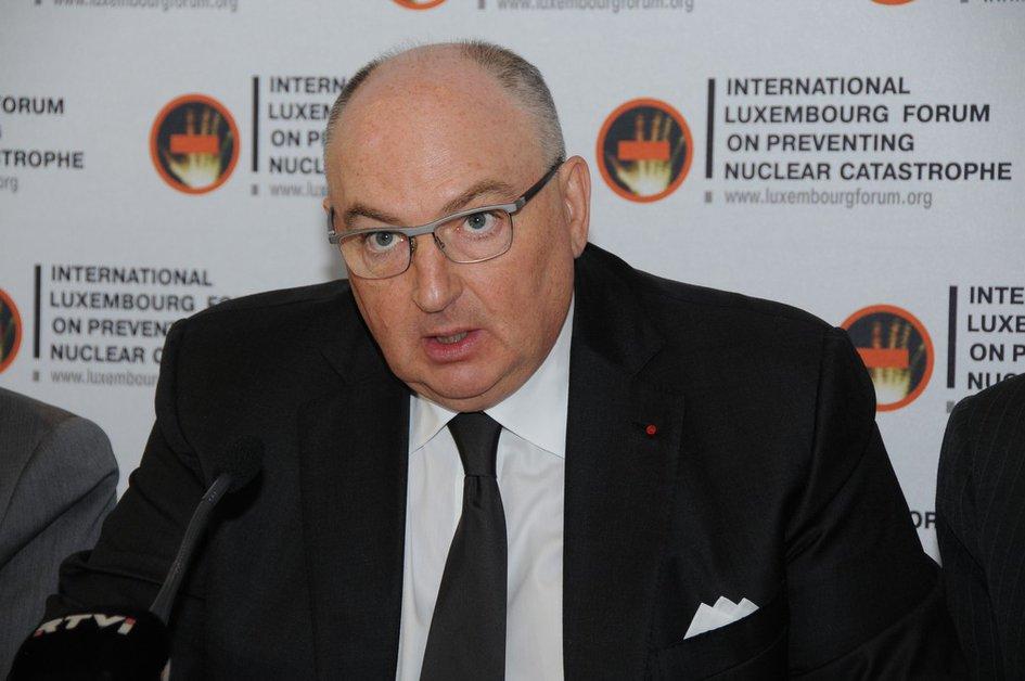 Вступительная Речь Президента Международного Люксембургского Форума Вячеслава Кантора На Конференции Люксембургского Форума В Амстердаме