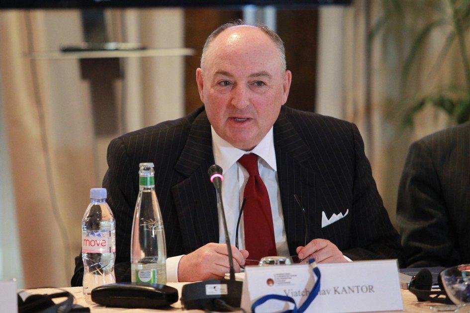 Конференция Международного Люксембургского форума по предотвращению ядерной катастрофы «Критерии безопасной толерантности режимов ядерного нераспространения». Монтрё, Швейцария